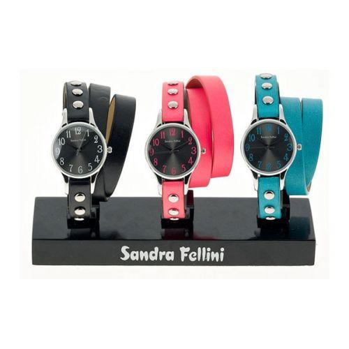 Ρολόι χειρός Sandra Fellini