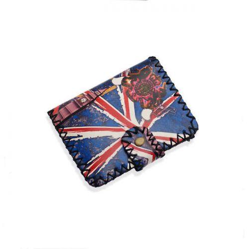 Πορτοφόλι με σχέδιο την Αγγλία