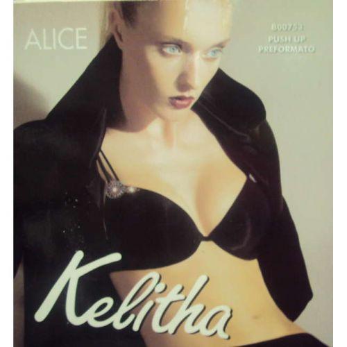Σουτιέν Push-up Alice Kelitha