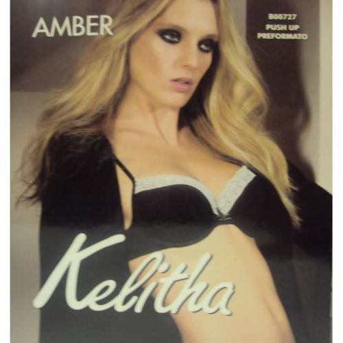 Σουτιέν Push-up Amber Kelitha