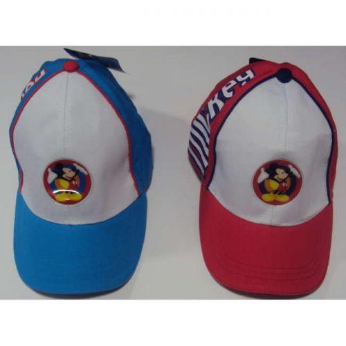 Καπέλο παιδικό Mickey Disney