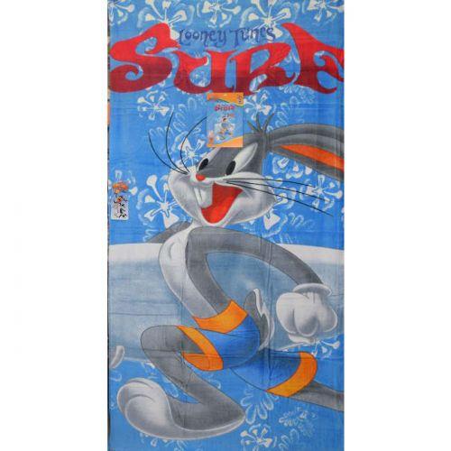 Πετσέτα θαλάσσης Bugs Bunny Looney Tunes ΚΕΝΤΙΑ