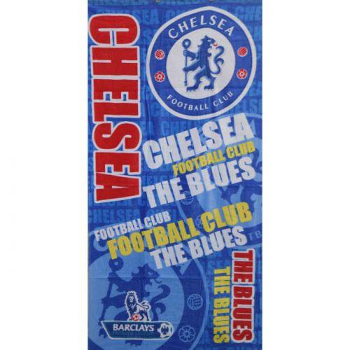 Πετσέτα θαλάσσης Chelsea