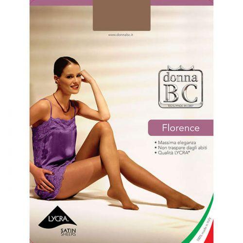 Καλσόν Florence 20 Den ολόσωμο ματ της Donna BC