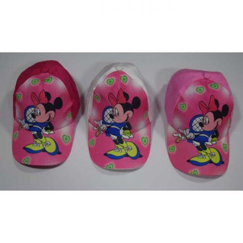 Καπέλο Jokey παιδικό Minnie