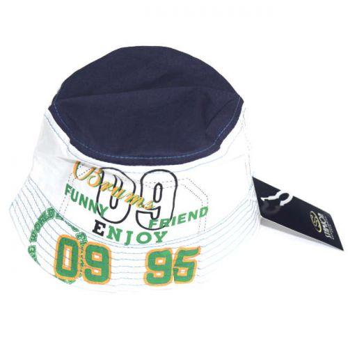 Καπέλο κώνος βαμβακερό be-be