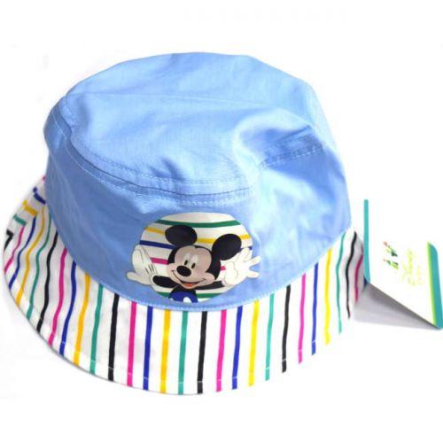 Καπέλο κώνος be-be βαμβακερό Mickey