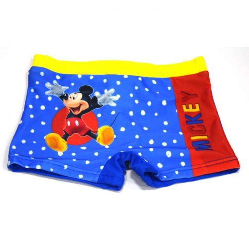 Μαγιό boxer παιδικό Mickey