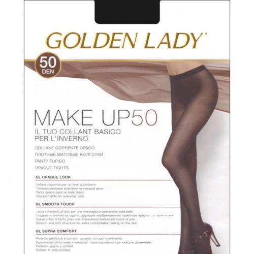 Καλσόν Make Up 50 της Golden Lady