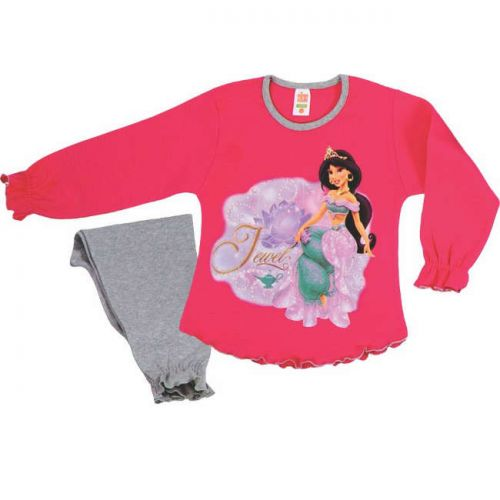 Πυτζάμα παιδική  κορίτσι βαμβακερή