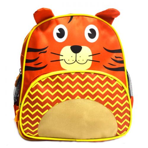 Τσάντα - σακίδιο πλάτης παιδική με ζωάκια