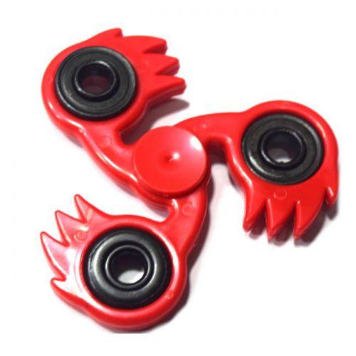 Spinner Antistress - Αγχολυτικό παιχνίδι ανακούφισης.