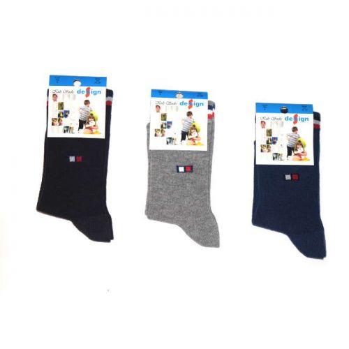 Κάλτσα παιδική βαμβακερή