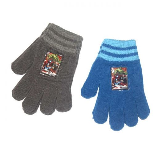Γάντια παιδικά χειμωνιάτικα με τους υπερηρωές