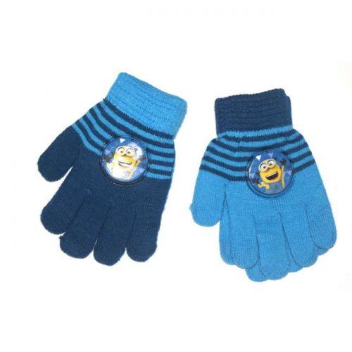 Γάντια παιδικά χειμωνιάτικα με τα Minions