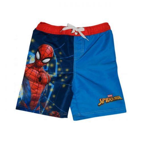 Μαγιό βερμούδα παιδικό Spiderman